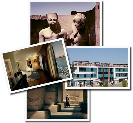 Séjour/Croisière Promo Egypte - Egypte - promo - derniere-minute